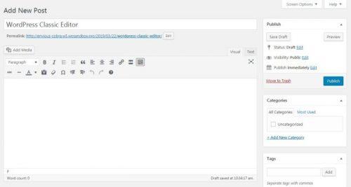 001-wordpress-block-editor-classic-editor