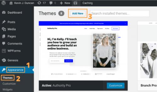 start-a-blog-wordpress-theme-1